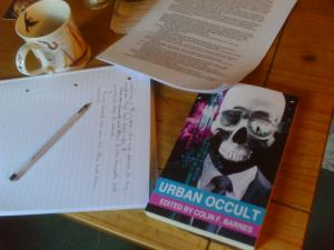 Urban Occult arrives